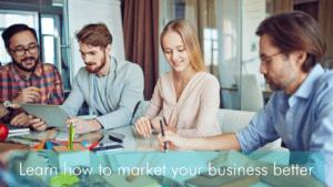 Marketing training workshops