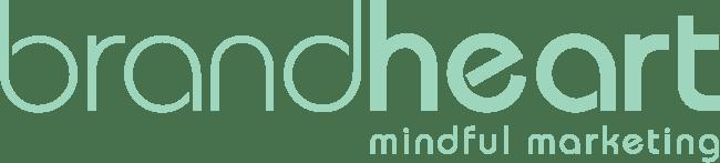 brandheart logo